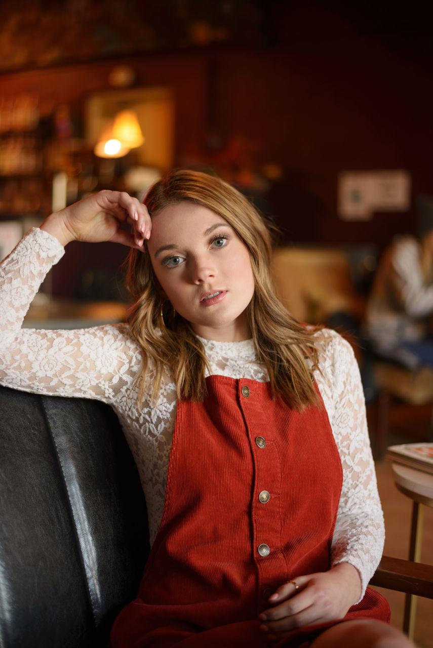 Hannah | Senior Pictures