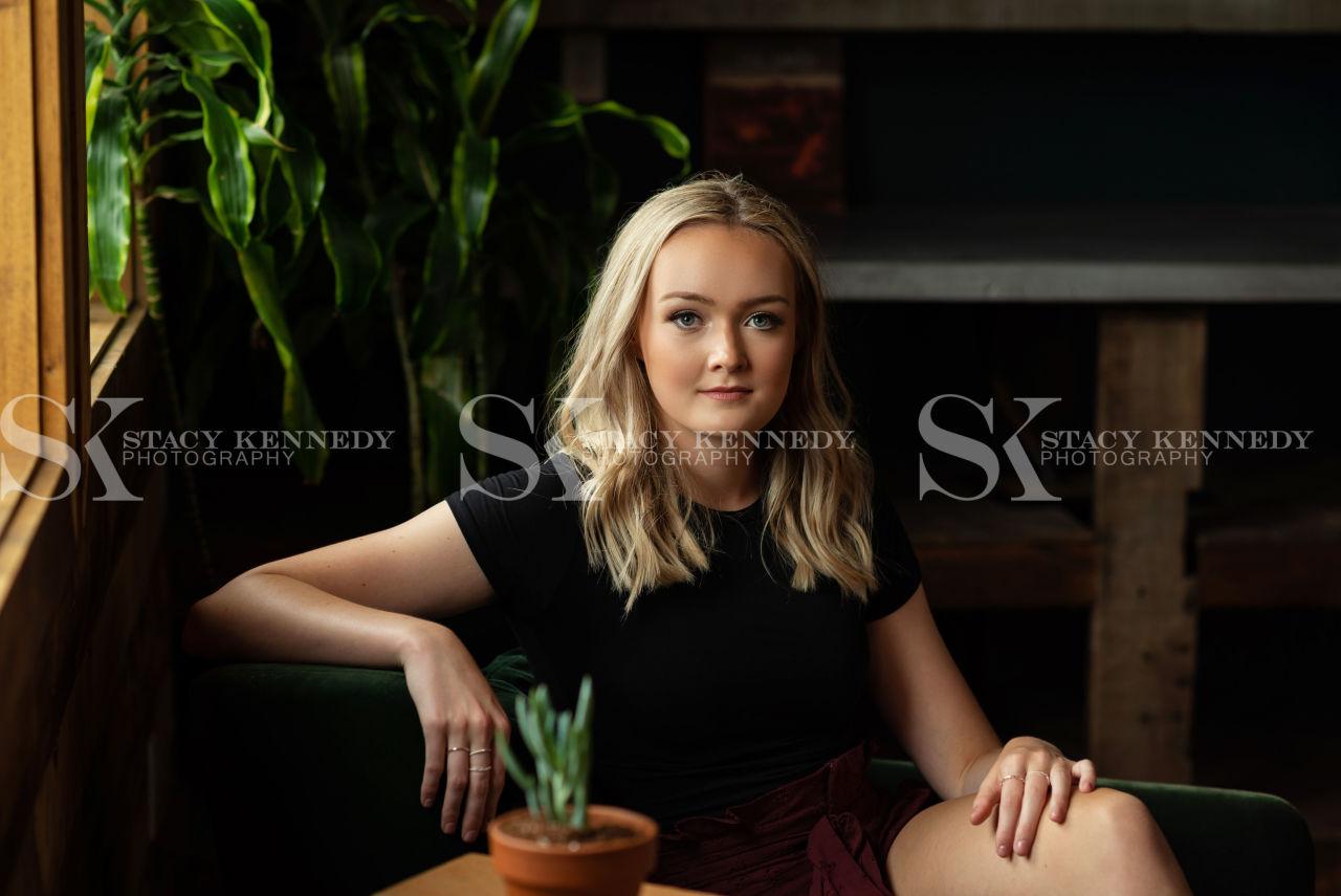 Emily | Senior Pictures